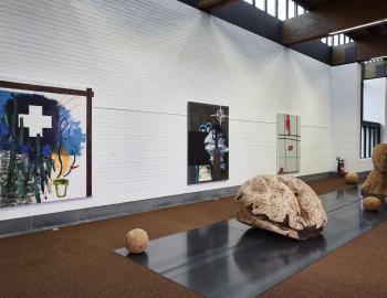 Annabelle Hyvrier, Museum Van Deinze en de Leiestreek