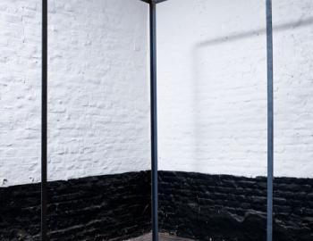 Annabelle Hyvrier, 'Passage', Ht: 220cm, 2013